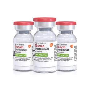 NUCALA (mepolizumab) for injection
