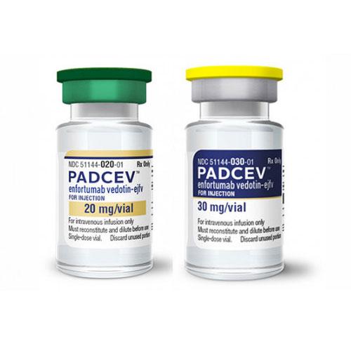 PADCEV ™ (enfortumab vedotin-ejfv) for injection