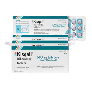 KISQALI (ribociclib) tablets Price In India
